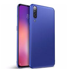 Funda Silicona Ultrafina Goma Carcasa S01 para Xiaomi Mi 9 Pro 5G Azul