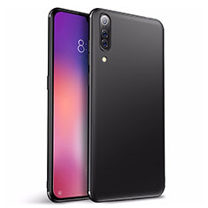 Funda Silicona Ultrafina Goma Carcasa S01 para Xiaomi Mi 9 Pro Negro