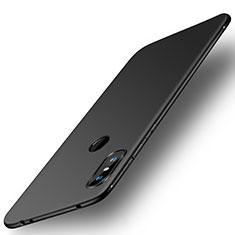 Funda Silicona Ultrafina Goma Carcasa S01 para Xiaomi Redmi Note 6 Pro Negro