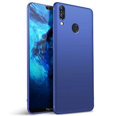 Funda Silicona Ultrafina Goma Carcasa S02 para Huawei Honor Play 8C Azul