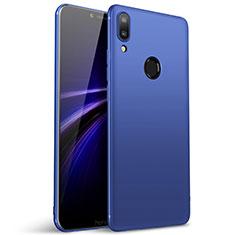 Funda Silicona Ultrafina Goma Carcasa S02 para Huawei Honor Play Azul