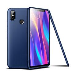 Funda Silicona Ultrafina Goma Carcasa S02 para Xiaomi Mi 8 SE Azul