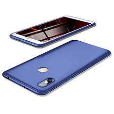 Funda Silicona Ultrafina Goma Carcasa S02 para Xiaomi Redmi S2 Azul