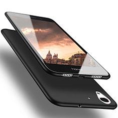 Funda Silicona Ultrafina Goma para Huawei Honor 5A Negro