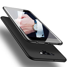 Funda Silicona Ultrafina Goma para Huawei Honor Magic Negro