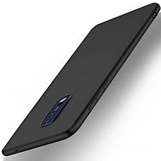 Funda Silicona Ultrafina Goma para Nokia 8 Negro