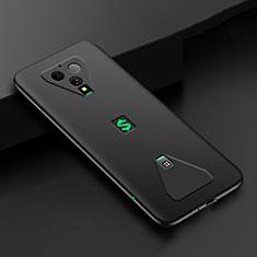 Funda Silicona Ultrafina Goma para Xiaomi Black Shark 3 Pro Negro