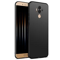 Funda Silicona Ultrafina Goma S02 para Huawei Mate 10 Pro Negro