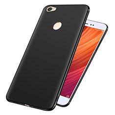Funda Silicona Ultrafina Goma S02 para Xiaomi Redmi Note 5A Prime Negro