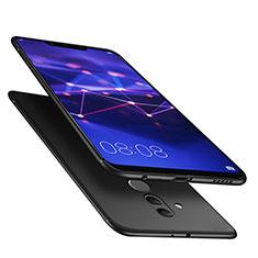 Funda Silicona Ultrafina Goma S03 para Huawei Maimang 7 Negro