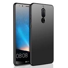 Funda Silicona Ultrafina Goma S03 para Huawei Mate 10 Lite Negro
