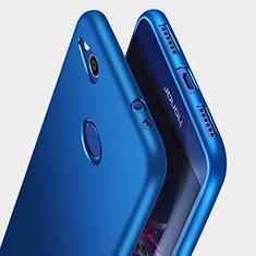 Funda Silicona Ultrafina Goma S03 para Huawei P8 Lite (2017) Azul