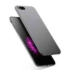 Funda Silicona Ultrafina Goma S03 para Xiaomi Mi Note 3 Gris