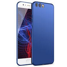 Funda Silicona Ultrafina Goma S04 para Huawei P10 Plus Azul