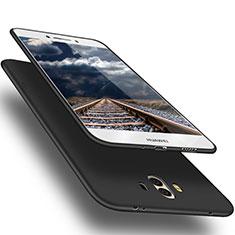 Funda Silicona Ultrafina Goma S05 para Huawei Mate 10 Negro