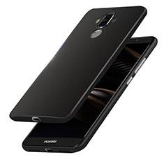 Funda Silicona Ultrafina Goma S05 para Huawei Mate 9 Negro