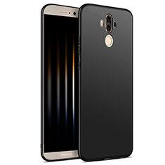 Funda Silicona Ultrafina Goma S06 para Huawei Mate 9 Negro
