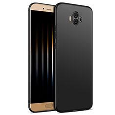 Funda Silicona Ultrafina Goma S07 para Huawei Mate 10 Negro