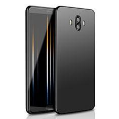 Funda Silicona Ultrafina Goma S08 para Huawei Mate 10 Negro