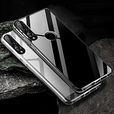 Funda Silicona Ultrafina Transparente K01 para Huawei Honor 20 Lite Claro