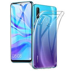 Funda Silicona Ultrafina Transparente K01 para Huawei P30 Lite Claro