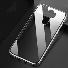 Funda Silicona Ultrafina Transparente K01 para Xiaomi Redmi Note 8 Pro Claro