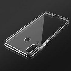 Funda Silicona Ultrafina Transparente K02 para Huawei P30 Lite Claro