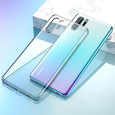 Funda Silicona Ultrafina Transparente K02 para Huawei P30 Pro Claro