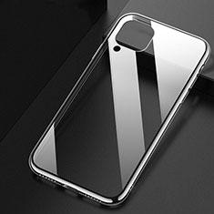 Funda Silicona Ultrafina Transparente K02 para Huawei P40 Lite Claro