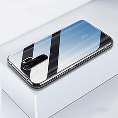 Funda Silicona Ultrafina Transparente K02 para Xiaomi Redmi Note 8 Pro Claro