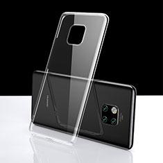 Funda Silicona Ultrafina Transparente K06 para Huawei Mate 20 Pro Claro