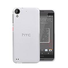 Funda Silicona Ultrafina Transparente para HTC Desire 530 Claro