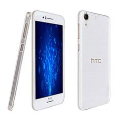Funda Silicona Ultrafina Transparente para HTC Desire 728 728g Claro