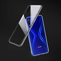 Funda Silicona Ultrafina Transparente para Huawei Honor 9X Claro