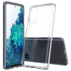 Funda Silicona Ultrafina Transparente para Samsung Galaxy S20 FE 5G Claro