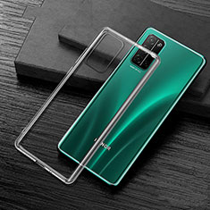 Funda Silicona Ultrafina Transparente T02 para Huawei Honor 30S Claro