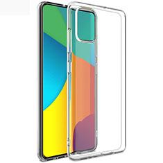 Funda Silicona Ultrafina Transparente T02 para Samsung Galaxy A51 5G Claro
