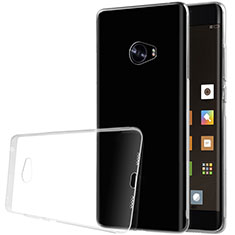 Funda Silicona Ultrafina Transparente T07 para Xiaomi Mi Note 2 Claro
