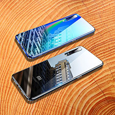 Funda Silicona Ultrafina Transparente T12 para Xiaomi Mi 9 Pro 5G Claro