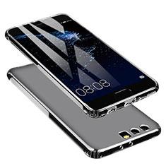 Funda Silicona Ultrafina Transparente U01 para Huawei P10 Plus Claro