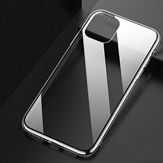 Funda Silicona Ultrafina Transparente U02 para Apple iPhone 11 Claro