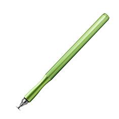 Lapiz Optico de Pantalla Tactil de Escritura de Dibujo Capacitivo Universal P13 para Sony Xperia XA3 Ultra Verde