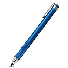 Lapiz Optico de Pantalla Tactil de Escritura de Dibujo Capacitivo Universal P14 para Sony Xperia XA3 Ultra Azul