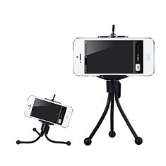 Palo Selfie Stick Bluetooth Disparador Remoto Extensible Universal S25 para Apple iPhone 11 Pro Max Negro
