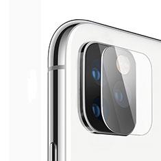 Protector de la Camara Cristal Templado C01 para Apple iPhone 11 Pro Max Claro