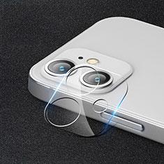 Protector de la Camara Cristal Templado C01 para Apple iPhone 12 Mini Claro