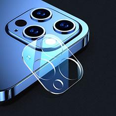 Protector de la Camara Cristal Templado C01 para Apple iPhone 12 Pro Max Claro