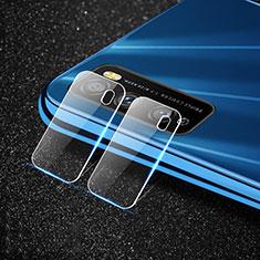 Protector de la Camara Cristal Templado C01 para Huawei Enjoy 20 Pro 5G Claro