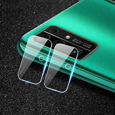 Protector de la Camara Cristal Templado C01 para Huawei Honor 30 Claro