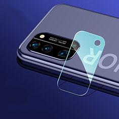 Protector de la Camara Cristal Templado C01 para Huawei Honor 30 Pro Claro